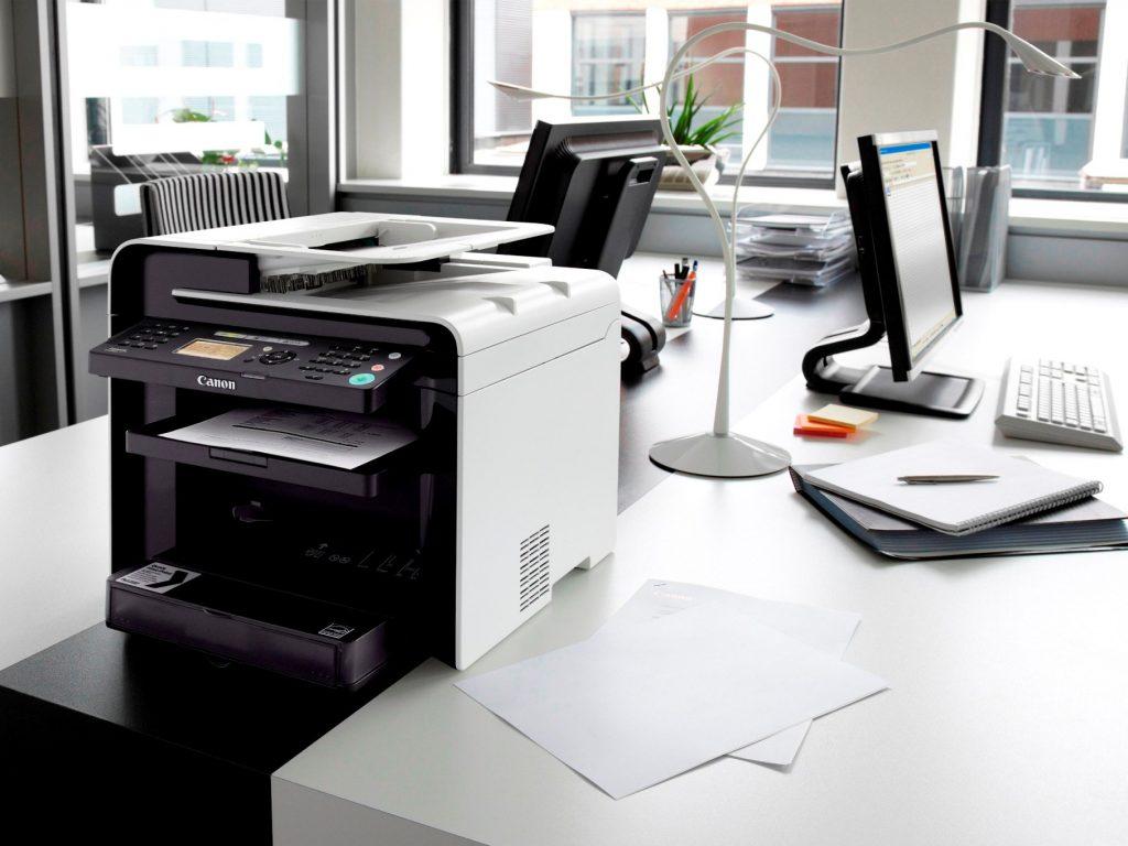 lease printer sydney