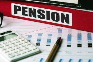 UK pension transfer