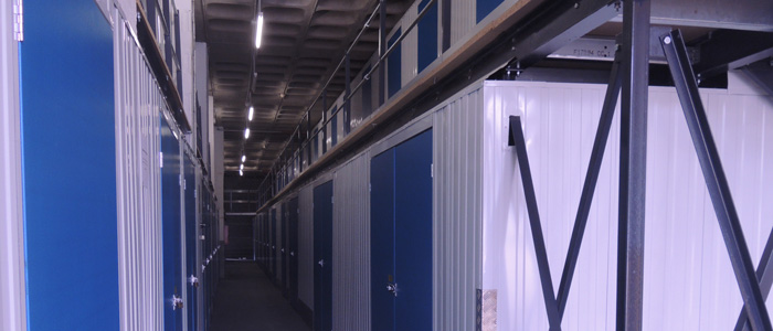 Shatin Self Storage ServicesareReliable and Quickly Accessible