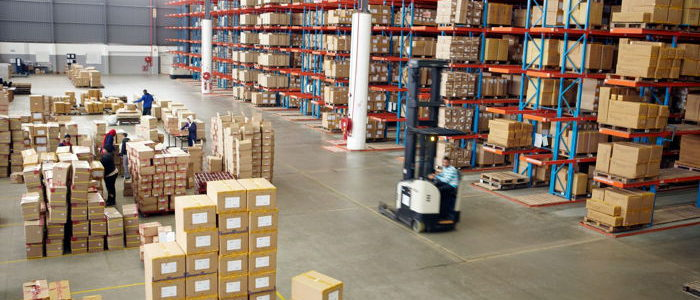 Benefits of pallet racking system