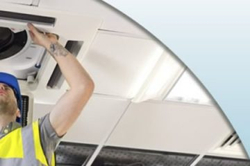 Summary of commercial air conditioning services