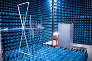 electromagnetic compatibility testing