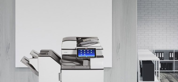 The Growing Number of Companies in Leasing of Printer