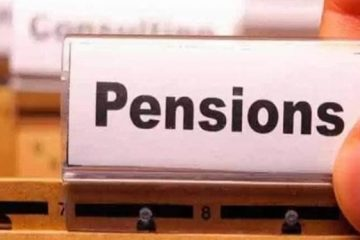 UK pension transfer
