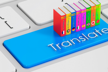Translation Services For Business