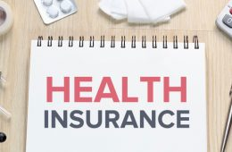 Why should we prefer health insurance